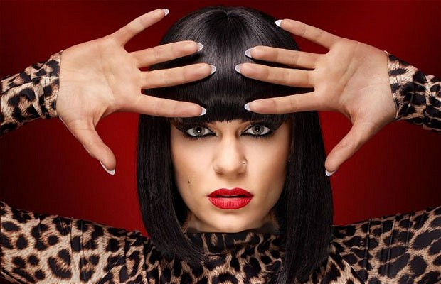 "J Music: ""Nobody's Perfect,"" ""Price Tag"" and ""Big White Room"" – Jessie J"